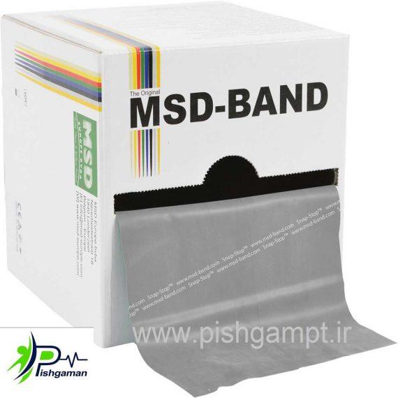 باند-MSD-نقره-ای